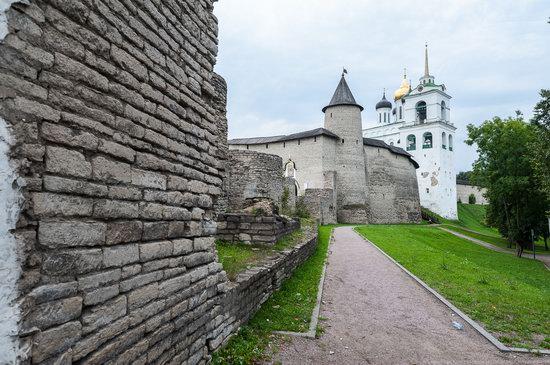 Pskov Kremlin - One of the Symbols of Russia, photo 17