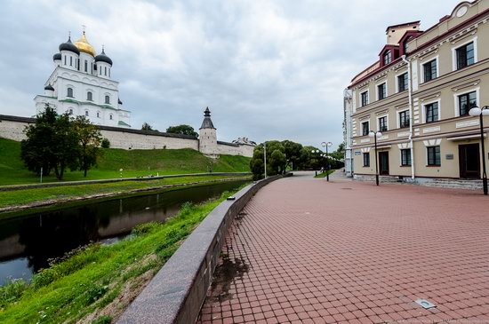 Pskov Kremlin - One of the Symbols of Russia, photo 21