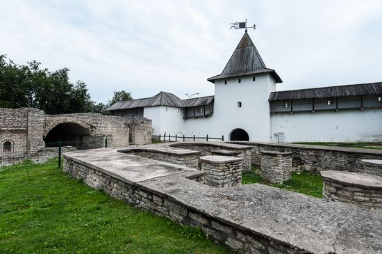 Pskov Kremlin - One of the Symbols of Russia, photo 3