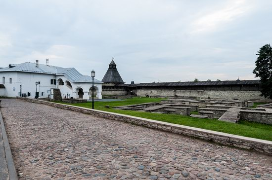 Pskov Kremlin - One of the Symbols of Russia, photo 4
