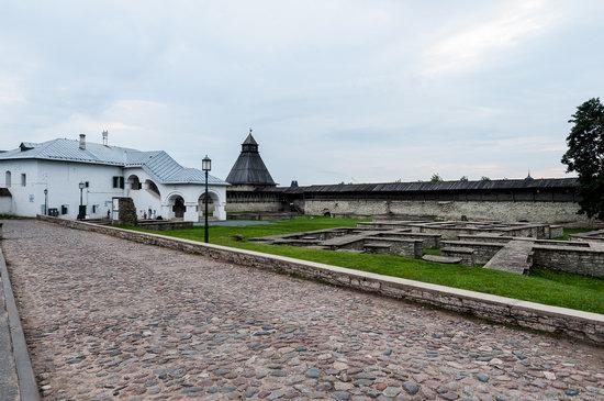 Pskov Kremlin - One of the Symbols of Russia, photo 4