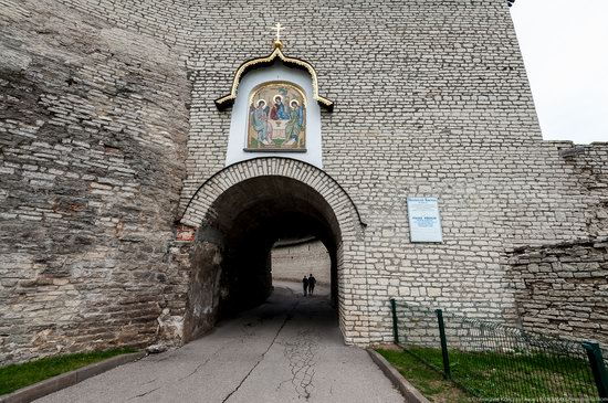 Pskov Kremlin - One of the Symbols of Russia, photo 5