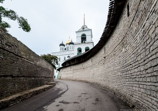 Pskov Kremlin - One of the Symbols of Russia, photo 6