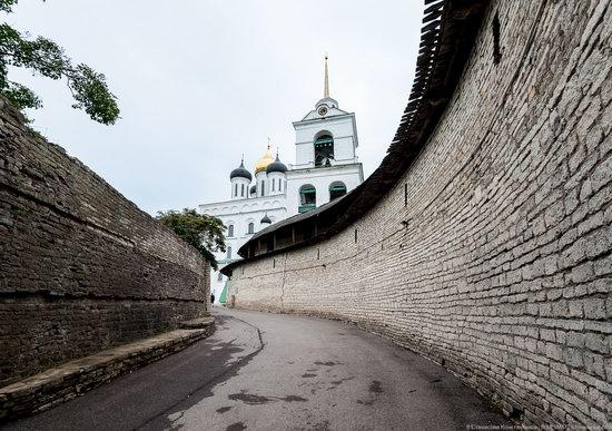Pskov Kremlin - One of the Symbols of Russia, photo 6