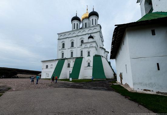 Pskov Kremlin - One of the Symbols of Russia, photo 8