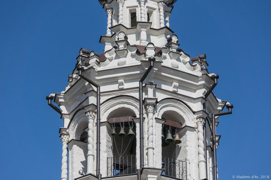 Church of the Life-Giving Trinity in Troitse-Lykovo, Moscow, Russia, photo 13