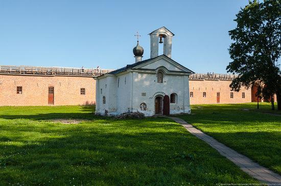 Veliky Novgorod Kremlin, Russia, photo 15