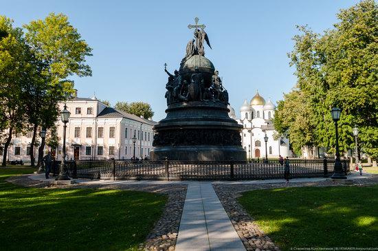 Veliky Novgorod Kremlin, Russia, photo 16