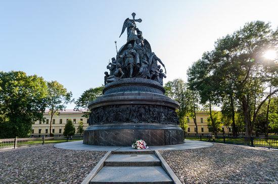 Veliky Novgorod Kremlin, Russia, photo 19