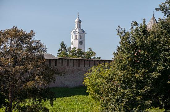 Veliky Novgorod Kremlin, Russia, photo 2