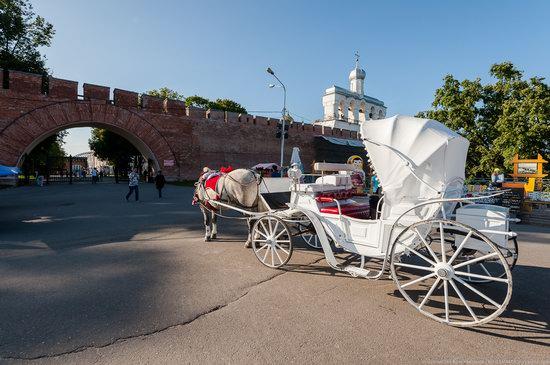Veliky Novgorod Kremlin, Russia, photo 22