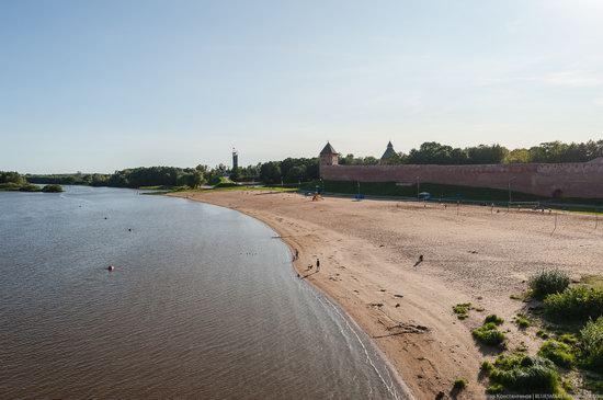 Veliky Novgorod Kremlin, Russia, photo 24