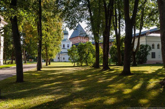 Veliky Novgorod Kremlin, Russia, photo 8