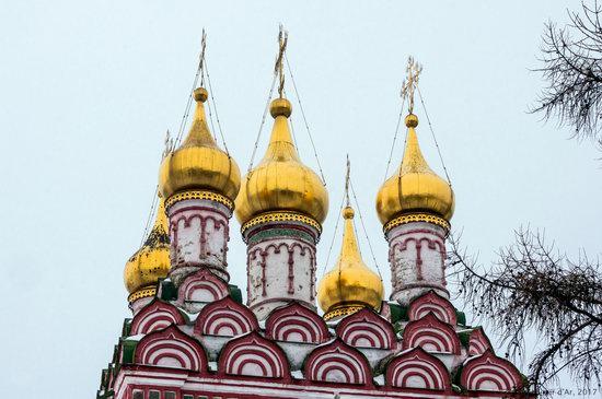 Joseph Volokolamsk Monastery in Teryayevo, Moscow region, Russia, photo 4