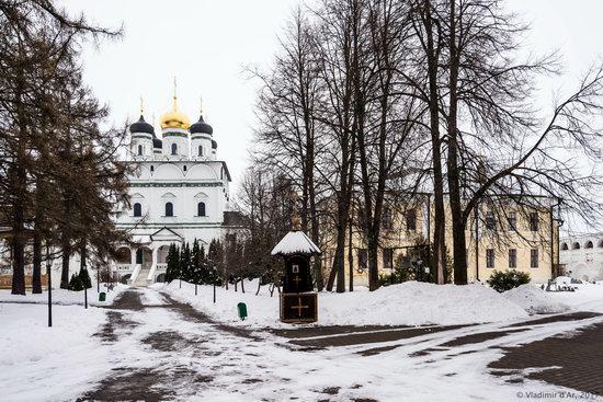 Joseph Volokolamsk Monastery in Teryayevo, Moscow region, Russia, photo 5