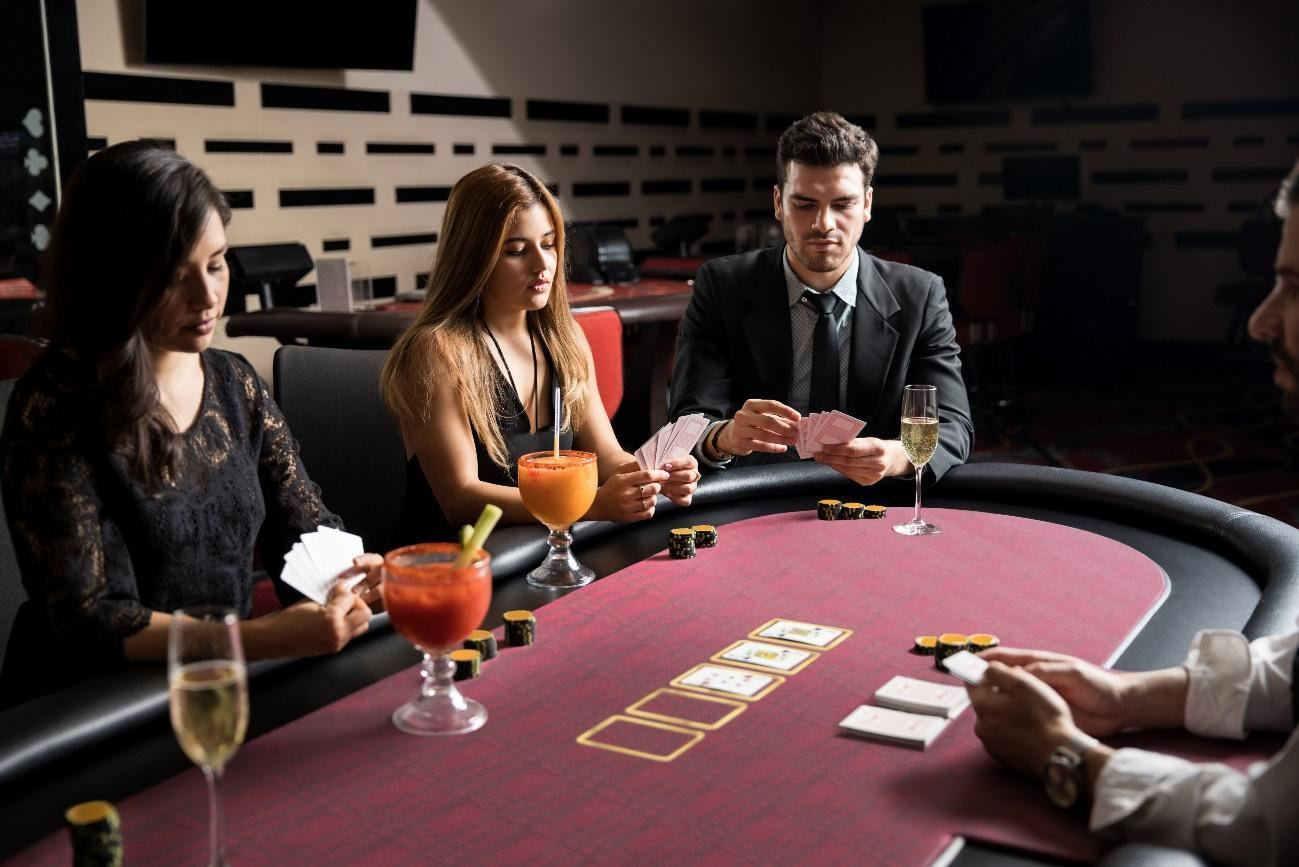 History of casino gambling reulation games drinking for 2