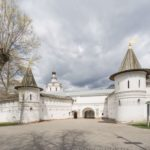 St. Andronicus Monastery in Moscow
