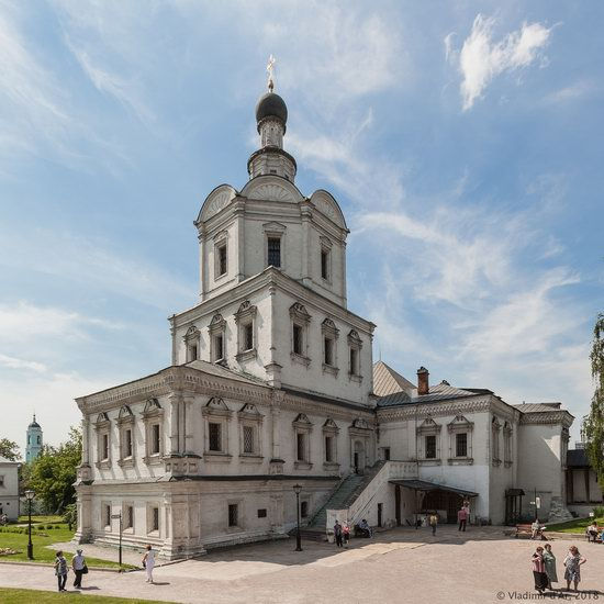 St. Andronicus Monastery in Moscow, Russia, photo 13