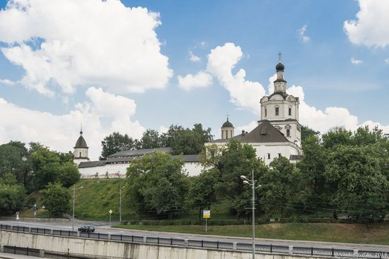 St. Andronicus Monastery in Moscow, Russia, photo 2