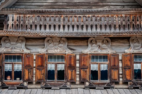 Vitoslavlitsy Museum of Folk Architecture, Veliky Novgorod, Russia, photo 1