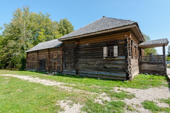 Vitoslavlitsy Museum of Folk Architecture, Veliky Novgorod, Russia, photo 10