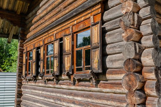 Vitoslavlitsy Museum of Folk Architecture, Veliky Novgorod, Russia, photo 11