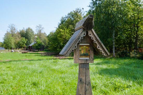 Vitoslavlitsy Museum of Folk Architecture, Veliky Novgorod, Russia, photo 15