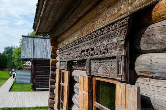 Vitoslavlitsy Museum of Folk Architecture, Veliky Novgorod, Russia, photo 16