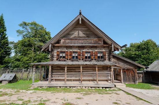 Vitoslavlitsy Museum of Folk Architecture, Veliky Novgorod, Russia, photo 2