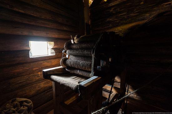 Vitoslavlitsy Museum of Folk Architecture, Veliky Novgorod, Russia, photo 20