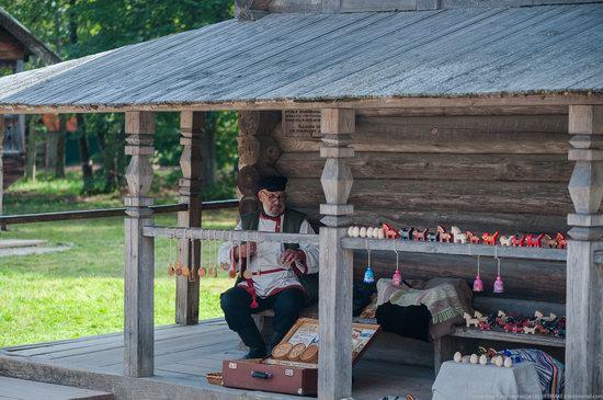 Vitoslavlitsy Museum of Folk Architecture, Veliky Novgorod, Russia, photo 21