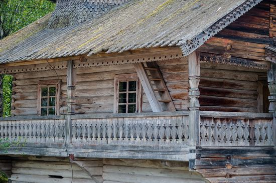 Vitoslavlitsy Museum of Folk Architecture, Veliky Novgorod, Russia, photo 24