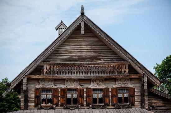 Vitoslavlitsy Museum of Folk Architecture, Veliky Novgorod, Russia, photo 25