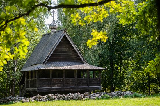 Vitoslavlitsy Museum of Folk Architecture, Veliky Novgorod, Russia, photo 26