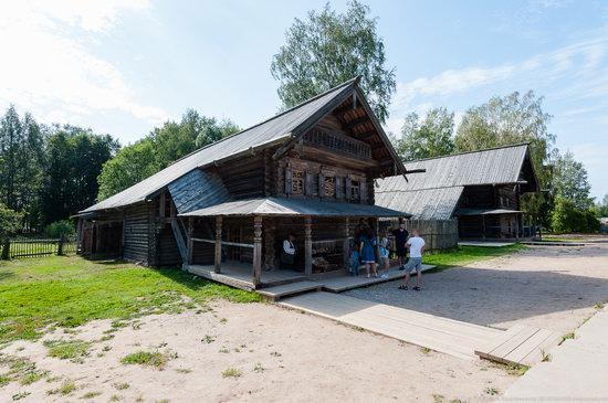 Vitoslavlitsy Museum of Folk Architecture, Veliky Novgorod, Russia, photo 3