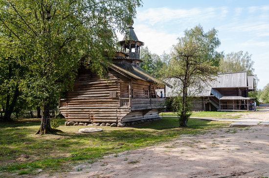 Vitoslavlitsy Museum of Folk Architecture, Veliky Novgorod, Russia, photo 4