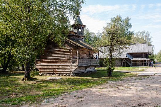Vitoslavlitsy Museum of Folk Architecture, Veliky Novgorod, Russia, photo 4