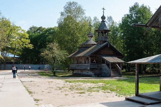 Vitoslavlitsy Museum of Folk Architecture, Veliky Novgorod, Russia, photo 5