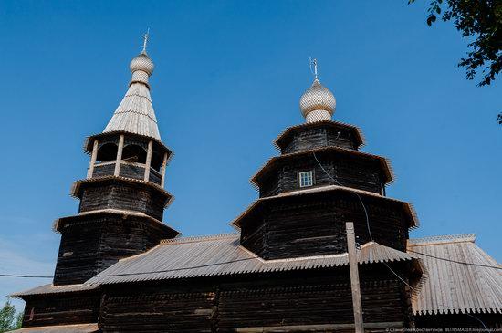 Vitoslavlitsy Museum of Folk Architecture, Veliky Novgorod, Russia, photo 7