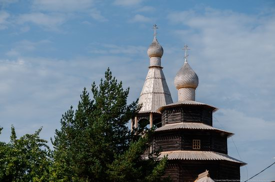 Vitoslavlitsy Museum of Folk Architecture, Veliky Novgorod, Russia, photo 8