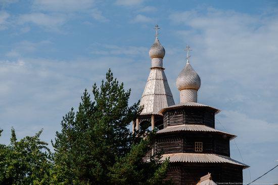 Vitoslavlitsy Museum of Folk Architecture, Veliky Novgorod, Russia, photo 8