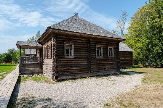 Vitoslavlitsy Museum of Folk Architecture, Veliky Novgorod, Russia, photo 9