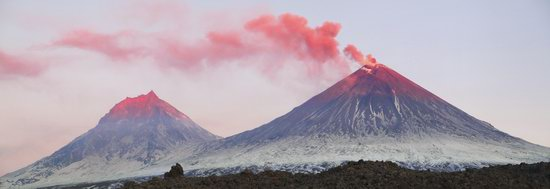 Amazing Landscapes of Kamchatka, Russia, photo 13