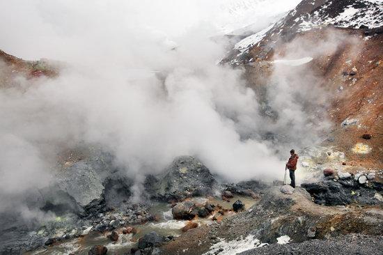 Amazing Landscapes of Kamchatka, Russia, photo 3
