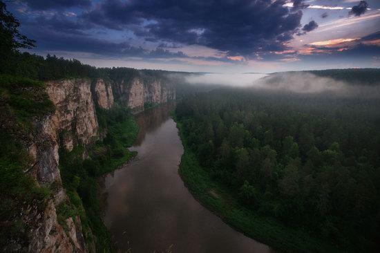 Ayskiye Pritesy, Russia, photo 11