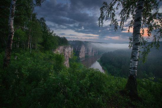 Ayskiye Pritesy, Russia, photo 12