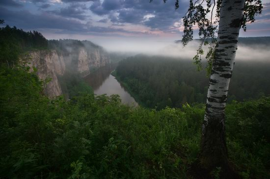 Ayskiye Pritesy, Russia, photo 13