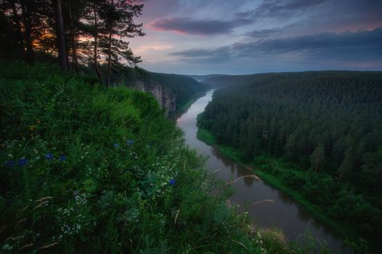 Ayskiye Pritesy, Russia, photo 6