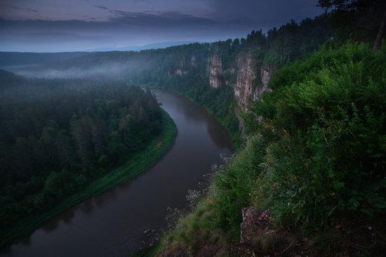Ayskiye Pritesy, Russia, photo 9