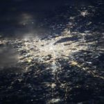 Cities of Russia at Night – the Views from Space